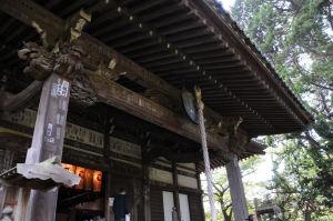 鎌倉萩寺・宝戒寺