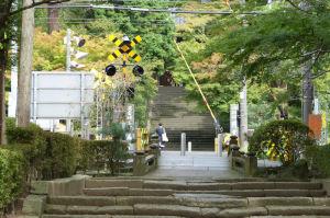 鎌倉・山ノ内「円覚寺」