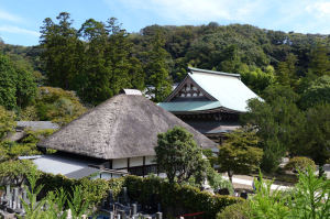 鎌倉・山ノ内「円覚寺」2
