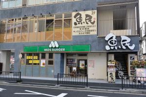 八景駅前「魚民」オープン36