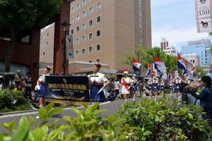 みなと祭 よこはまパレード-1