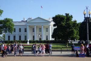 ワシントンの写真
