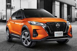 日産新型SUVキックス明日発表
