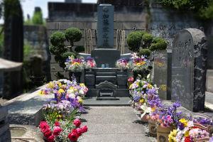 6月24日 ひばりさんの命日