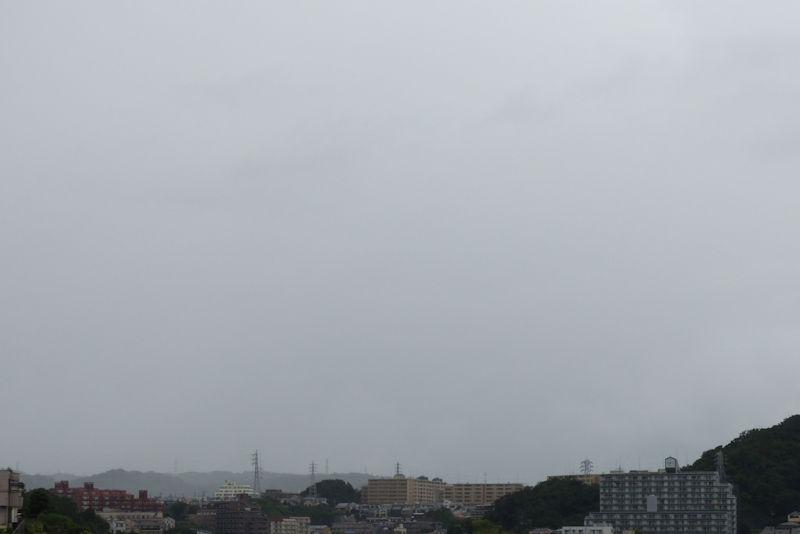 台風10号 関東にも大雨