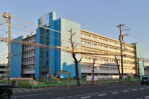 関東学院大学 国際学生寮