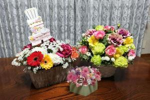 98歳の誕生日