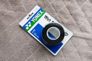 ヨネックスのグリップテープを購入