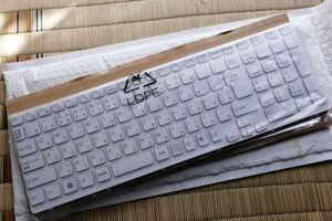 ノートPC キィーボード交換