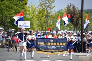 第69回横浜開港記念みなと祭は中止